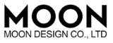 MOON DESIGN CO.,LTD logo