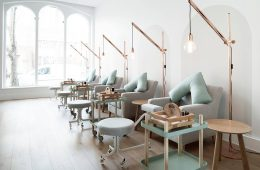 thiết kế beauty salon đà nẵng