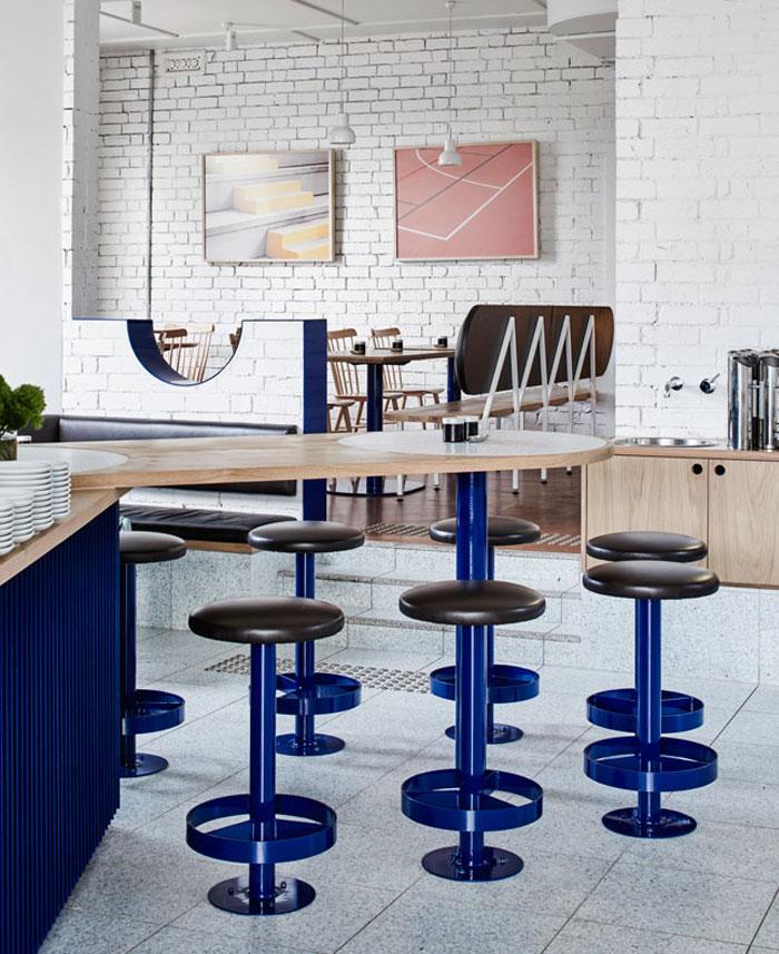 thiết kế thi công quán cafe tại Tiền Giang