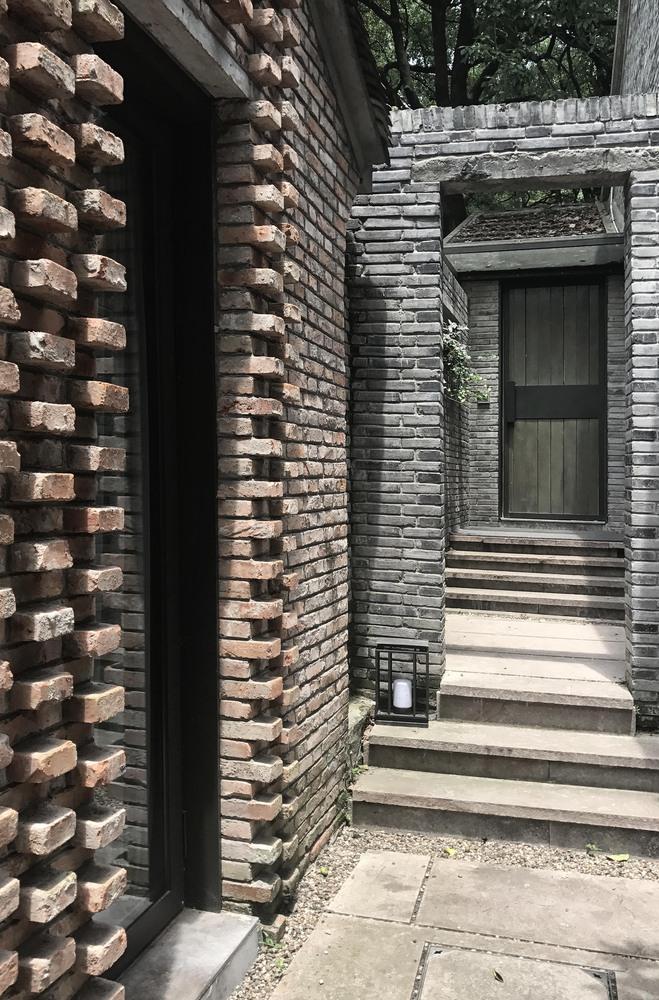 Cải tạo nhà cấp 4 thành biệt thự tại Hà Nội