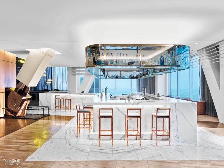 Thiết kế thi công khách sạn 5 sao