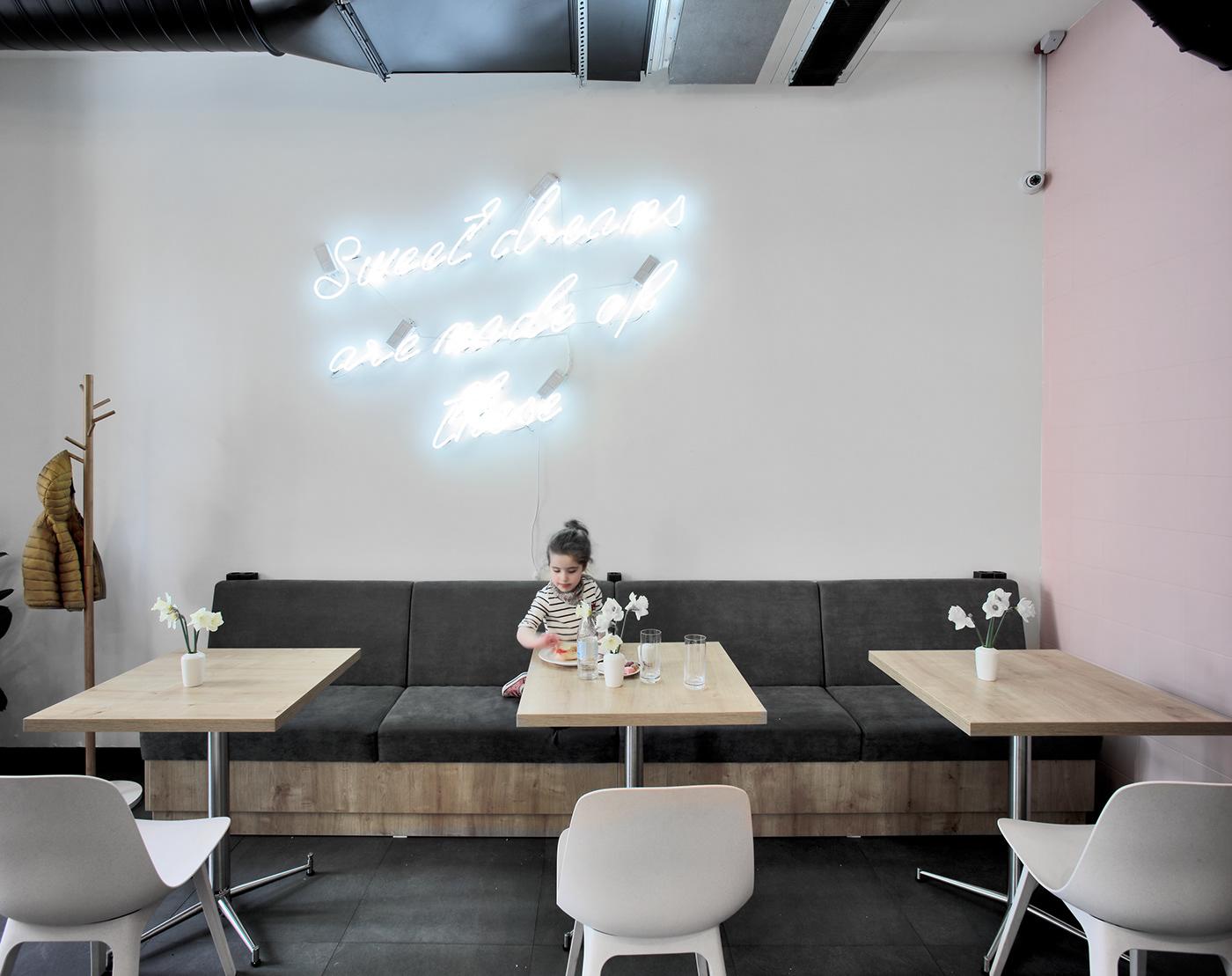 cafe banh