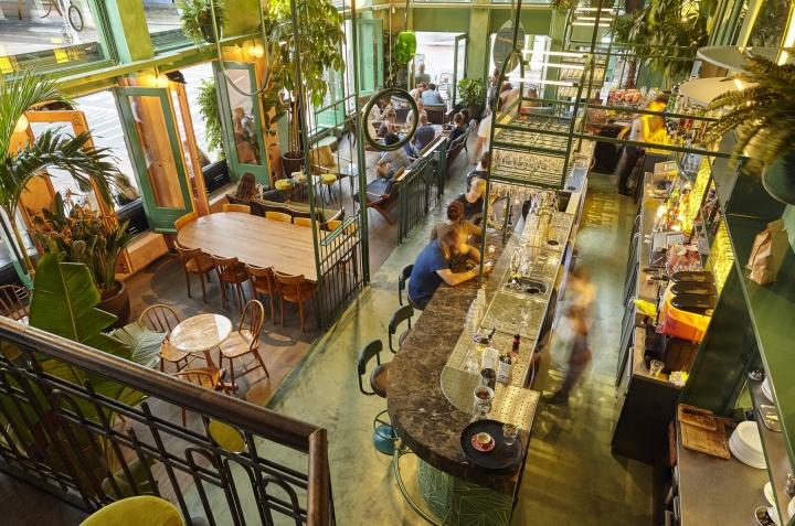 CHECK IN MỎI TAY TRONG NHÀ HÀNG - CAFE VIEW ĐẸP Ở ĐÀ NẴNG