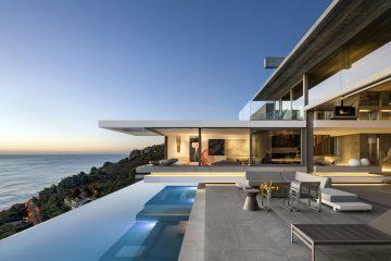 thiết kế biệt thự biển