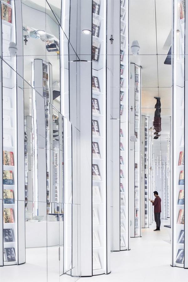 thiết kế thư viện