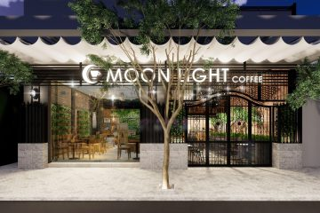 MOONLIGHT COFFEE