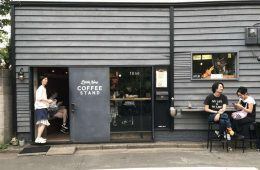 THIẾT KẾ CAFE CÓC