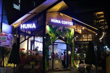 QUÁN CAFE HUNA ĐÀ NẴNG