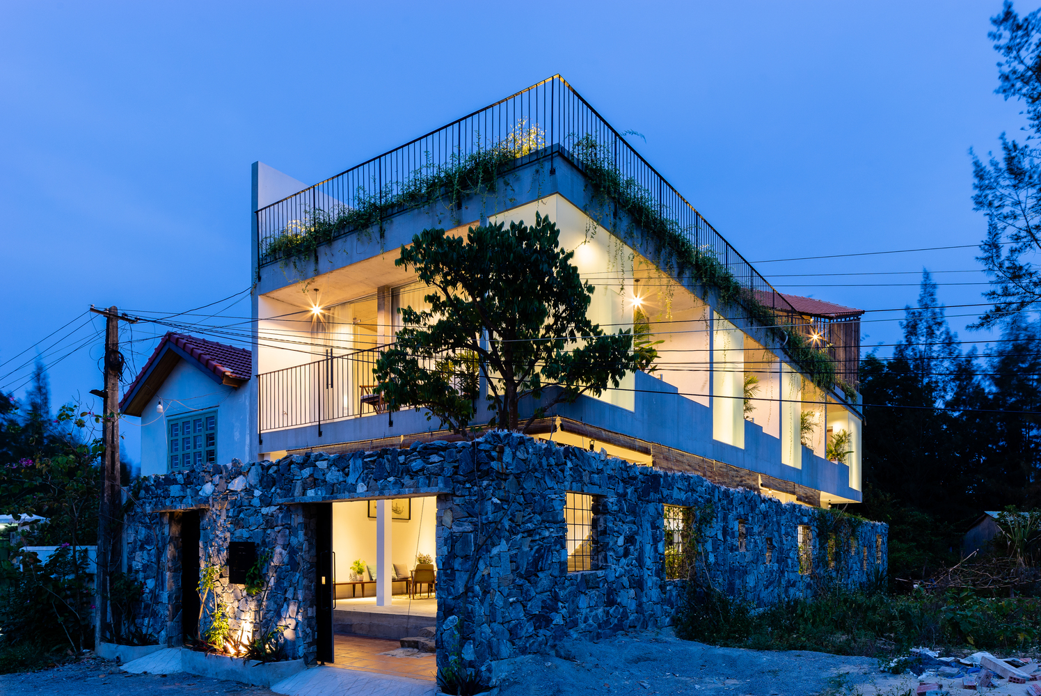 homestay đẹp tại Đà Nẵng