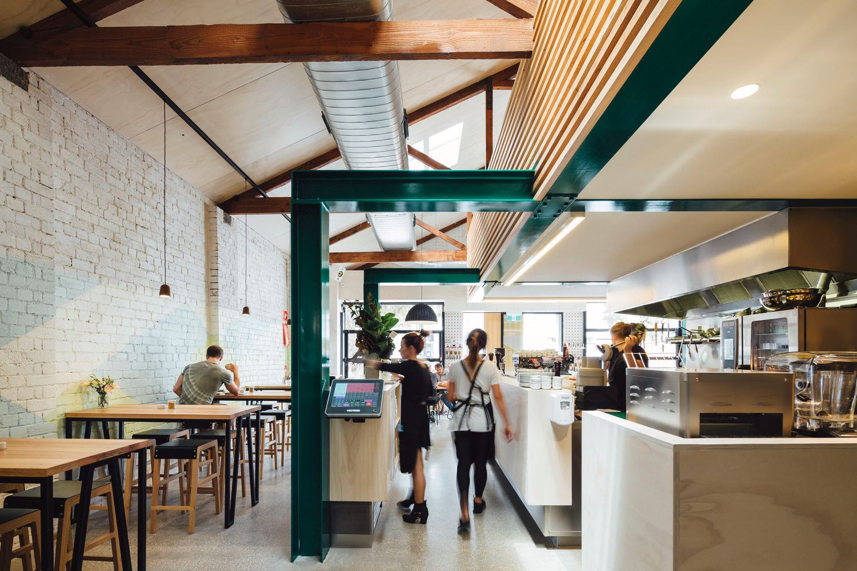 thiết kế quán cafe ở đà nẵng