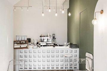 Thiết Kế Cafe Thanh Hoá