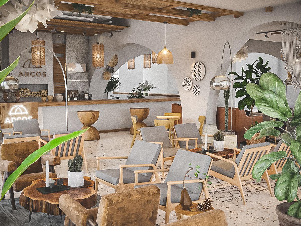 Thiết Kế Cafe Ở Hải Phòng