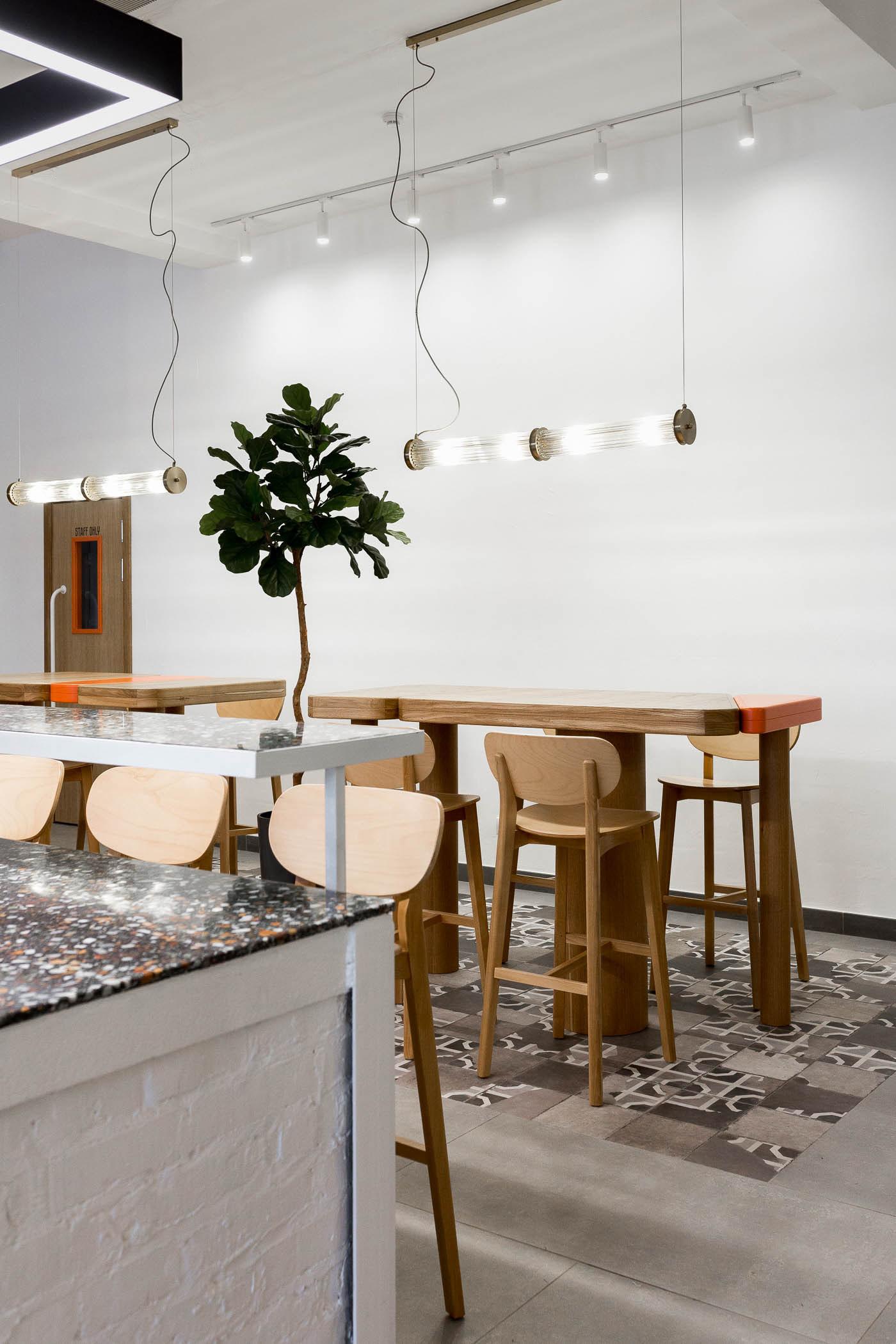 thiết kế cafe Nha Trang