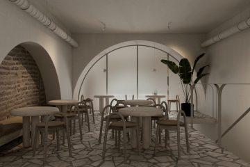 Thiết Kế Cafe Ở Quảng Ngãi