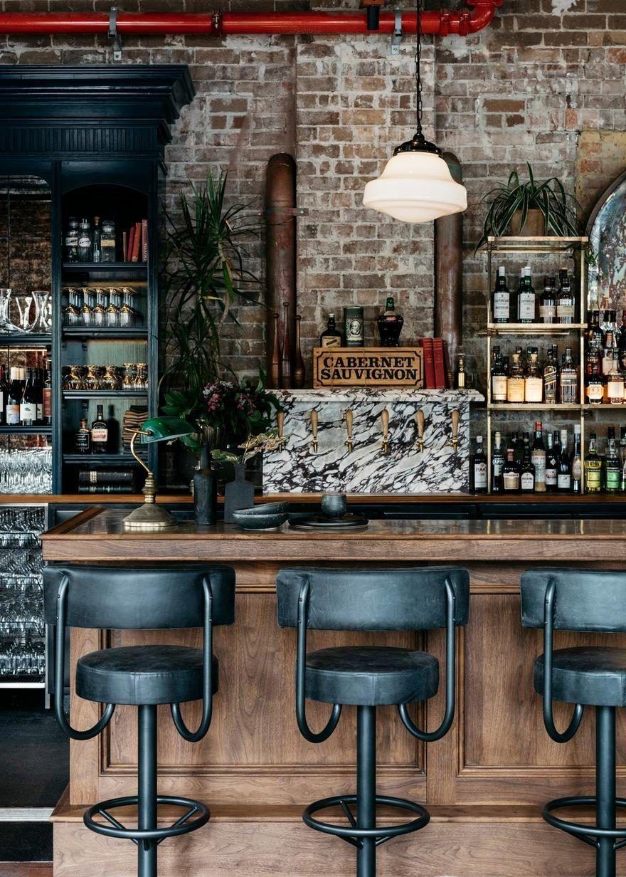 Cafe Phong Cách Ý
