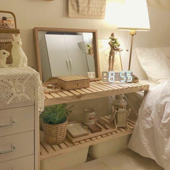 Kiểu Thiết Kế Phòng Ngủ Vintage